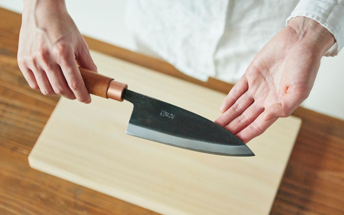 选好厨刀,今天你就是厨神