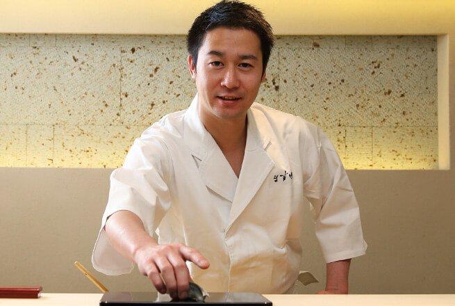 这应该是最全的日本寿司指南了,附各流派名店推荐