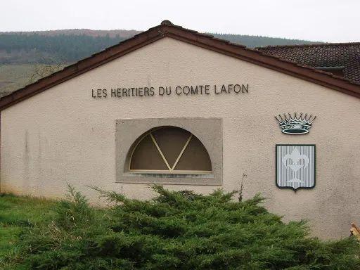 勃艮第传奇名家Comtes Lafon庄主大师班,纵览伯恩丘八大名园·2020风土大会