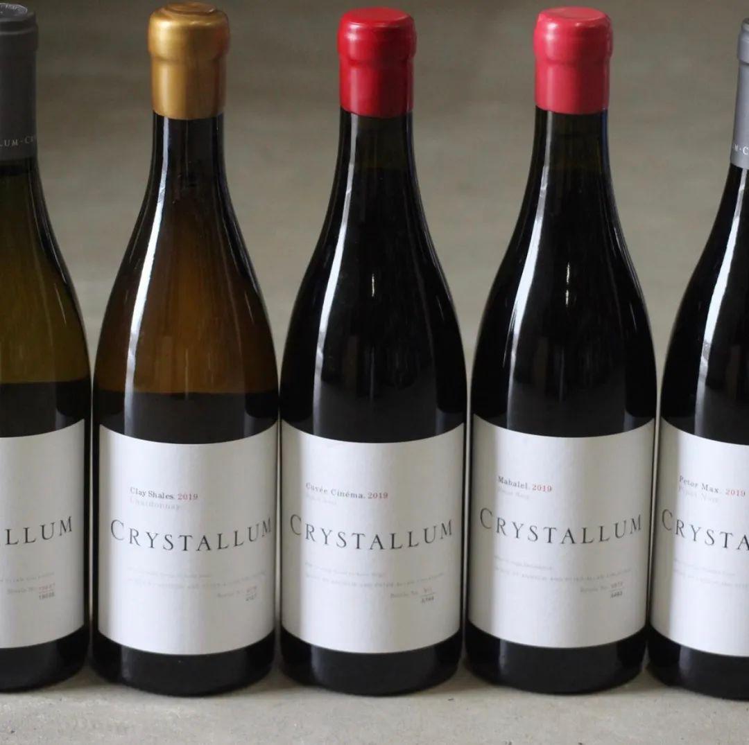 Crystallum,酒评家夸爆的南非名庄,新世界黑皮诺的佼佼者