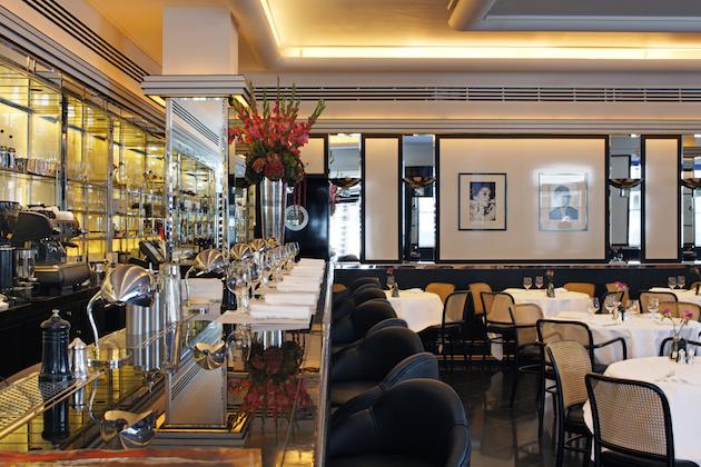 Le Caprice餐厅