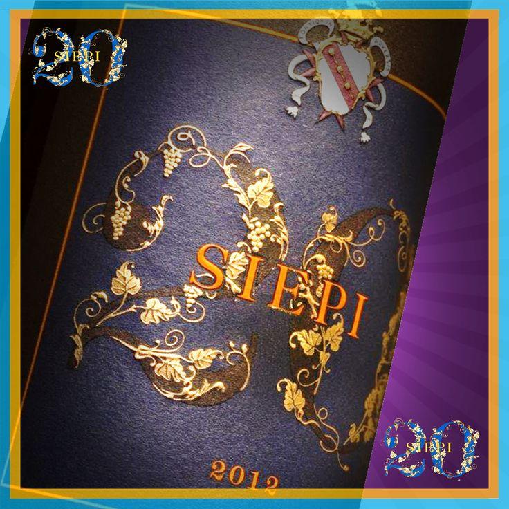 Siepi——Chianti Classico最古老的葡萄园之一