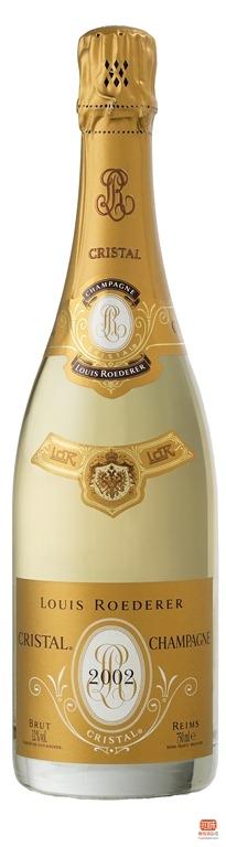 路易王妃水晶香槟 Louis Roederer Cristal Champagne