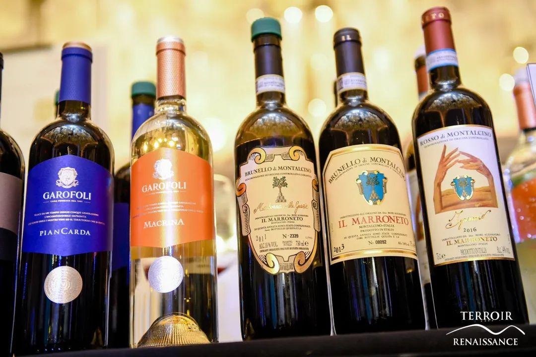一天尝遍海量名庄好酒, 今年全靠这场风土大会酒展, 限量开票!