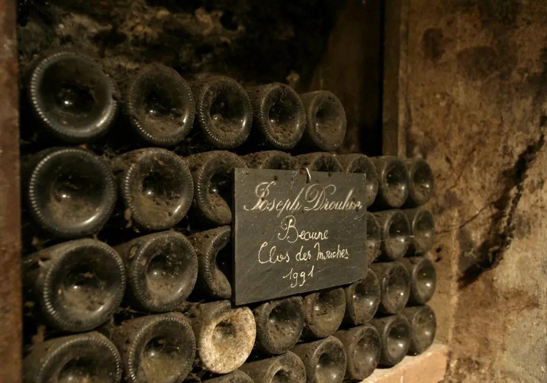 囊括21大特级园的勃艮第酒商名家,Joseph Drouhin风土档案