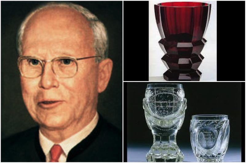 魔法师Walter Riedel和他的作品