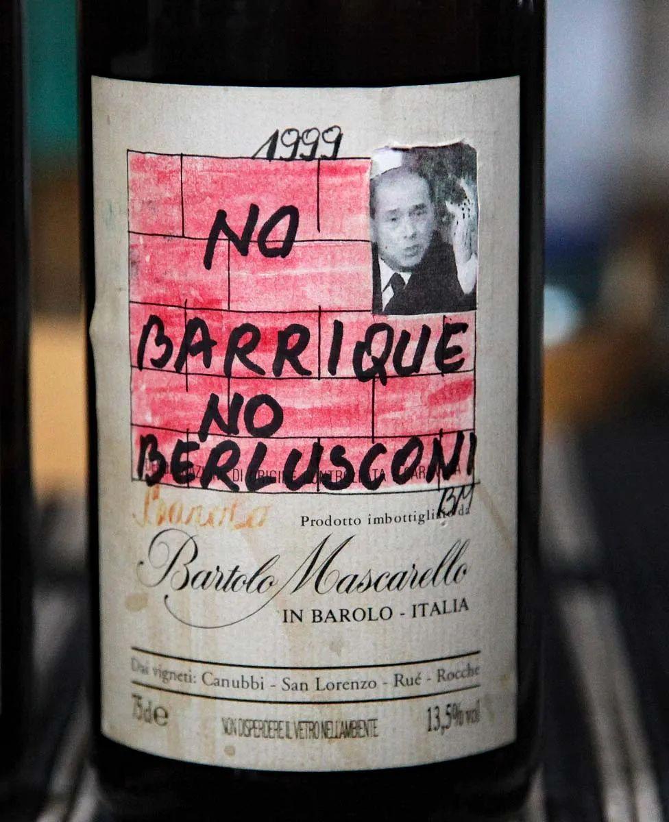 巴罗洛大牌那么多,这个顽固小老头的酒庄却独步江湖!