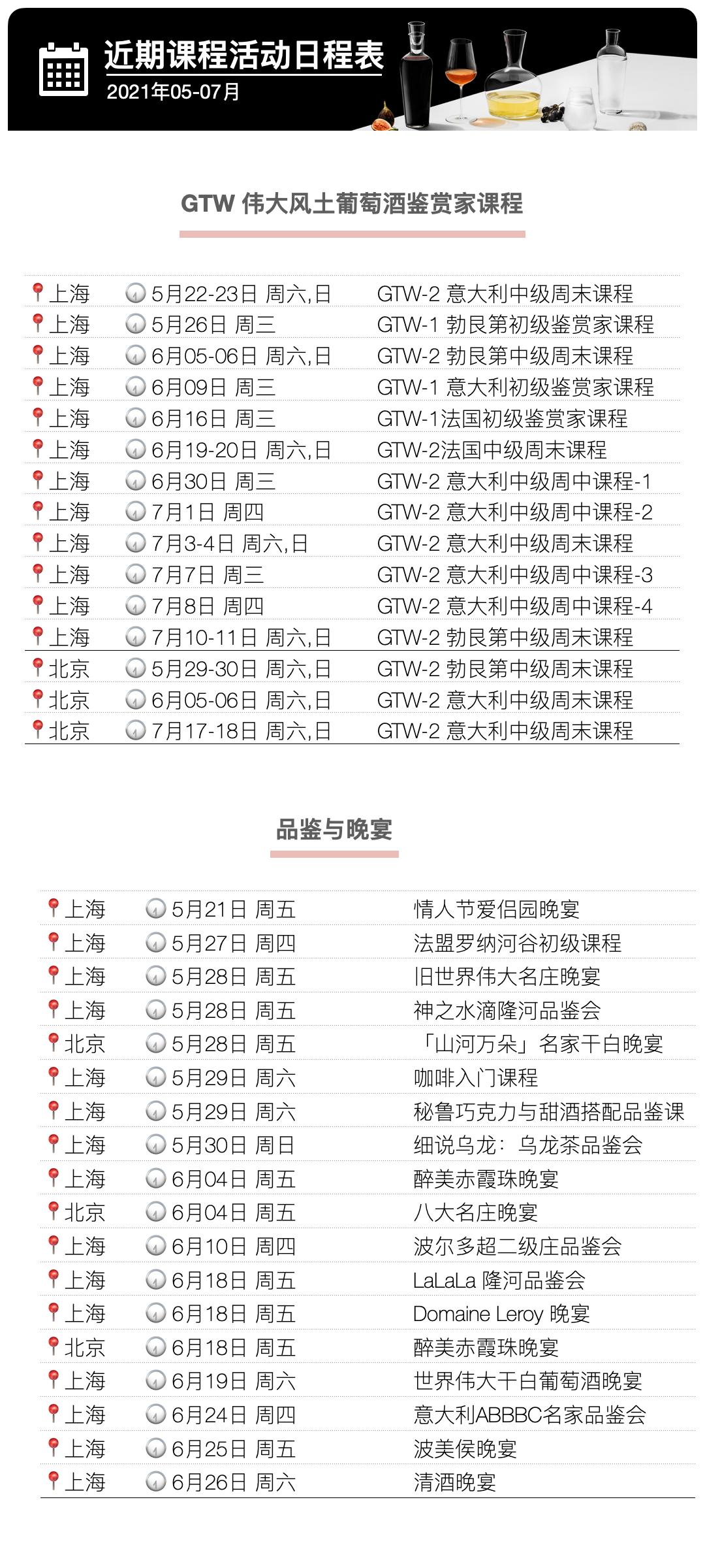 上海⎪细说乌龙品鉴会:巡礼各式乌龙悠扬茶韵