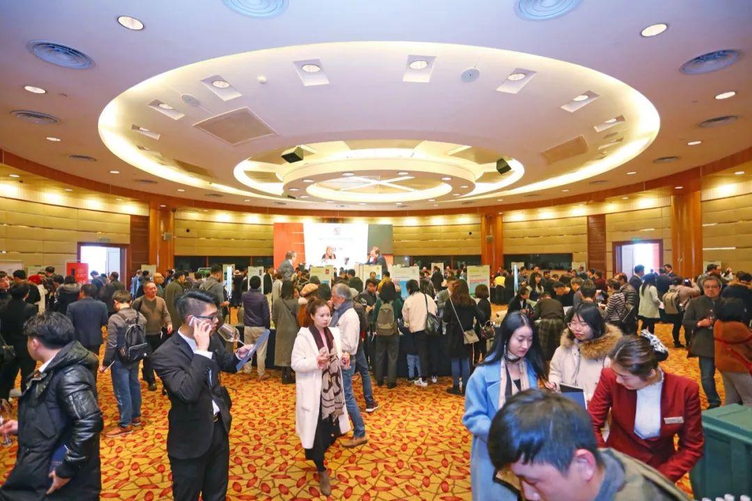 2021中国葡萄酒发展峰会参会指南在此,点击收藏!