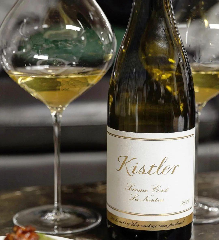 醉能PK勃艮第的美国名庄Kistler,红白杰作佳酿都在这里了!
