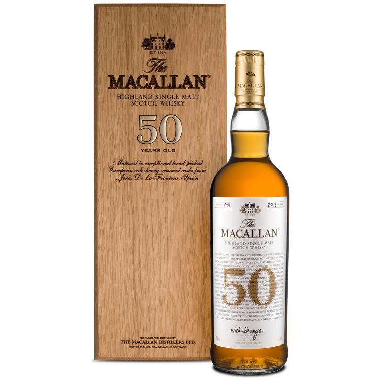 2021年全球10大最贵威士忌榜单更新!有家酒庄霸榜了