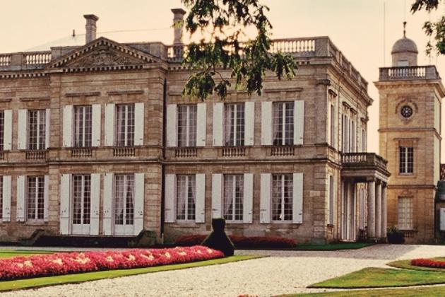 Château Grand Larose