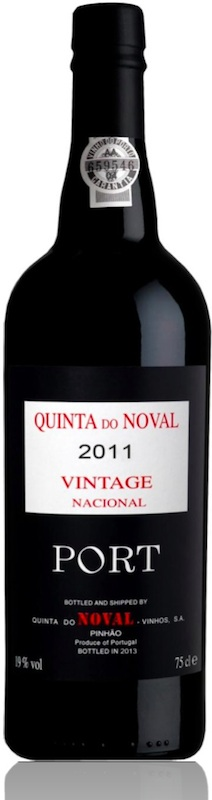 Quinta do Noval Nacional 2011