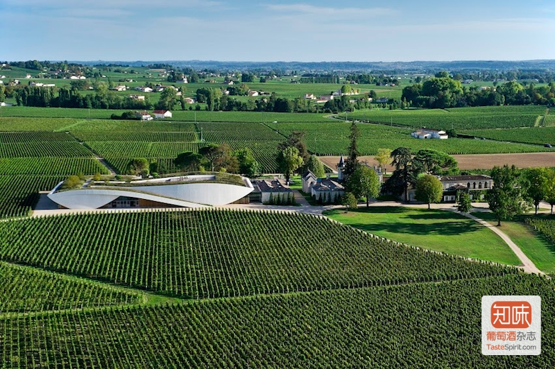 图片来源:Cheval Blanc