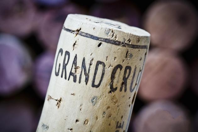 酒标上写着Grand Cru,就一定是好酒吗?当心陷阱