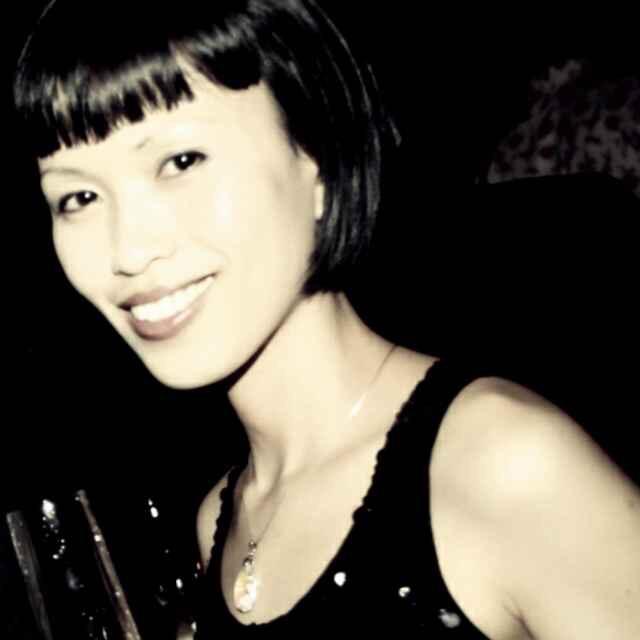 洪梅(Mei Hong)