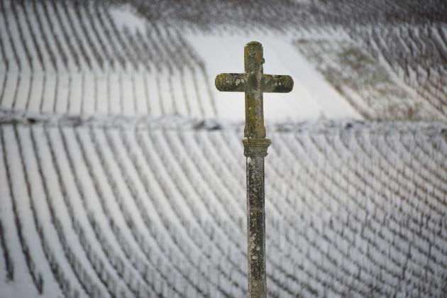 即使如今权柄不在,勃艮第仍然四处可见当年宗教的影响。来源:taste-in