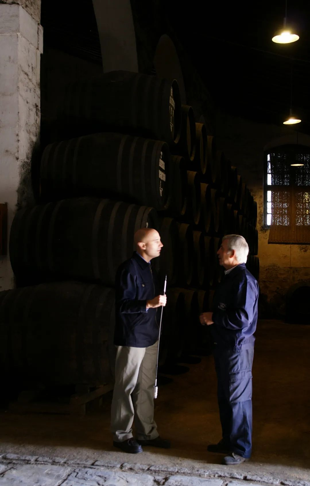 林裕森专栏 | 这种神奇美酒,从前只有元老级葡萄酒作家才有特权喝到