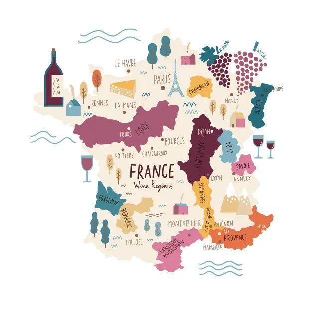 上海   人气入门课程返场上线! 以浪漫之名, 爱上法语和法国葡萄酒