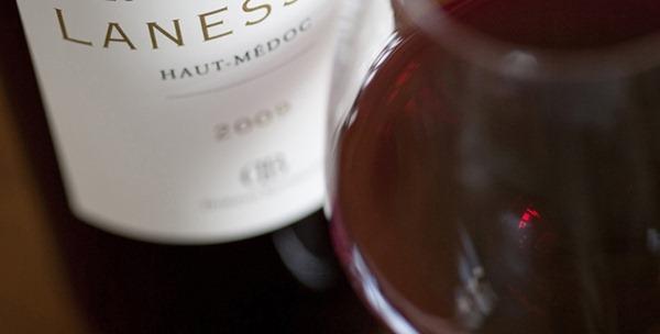 蓝栅酒庄Château Lanessan 2009