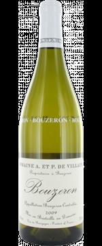 Domaine A et P de Villaine Bouzeron Blanc 2010