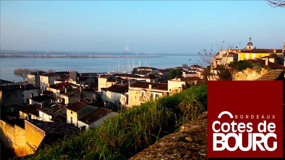 Bourg丘一些临河的酒庄,出产波尔多性价比最高的佐餐红葡萄酒
