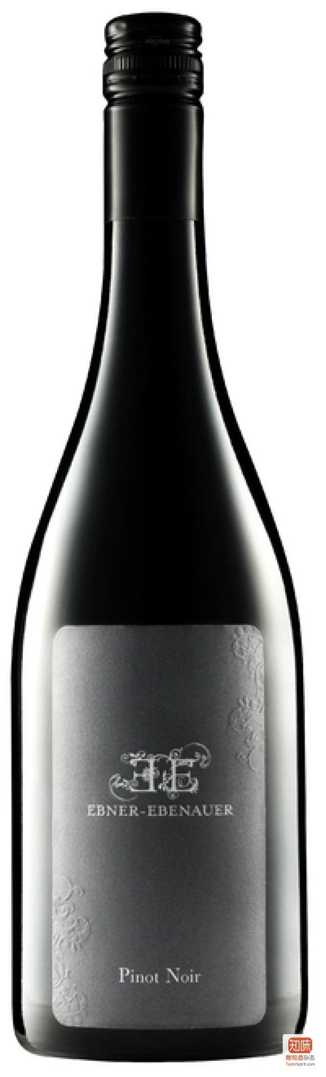 Ebner-Ebenauer Black Edition Pinot Noir
