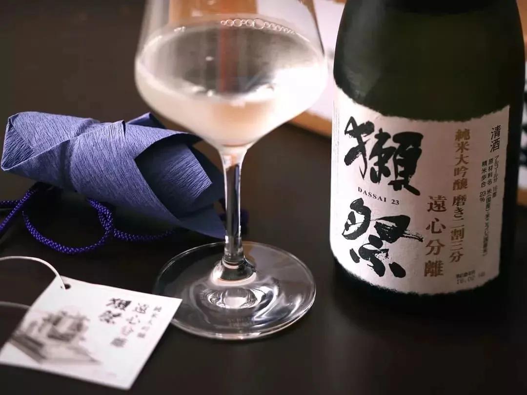 上海   獭祭 VS 风之森品鉴会,清酒之争,一触即发!