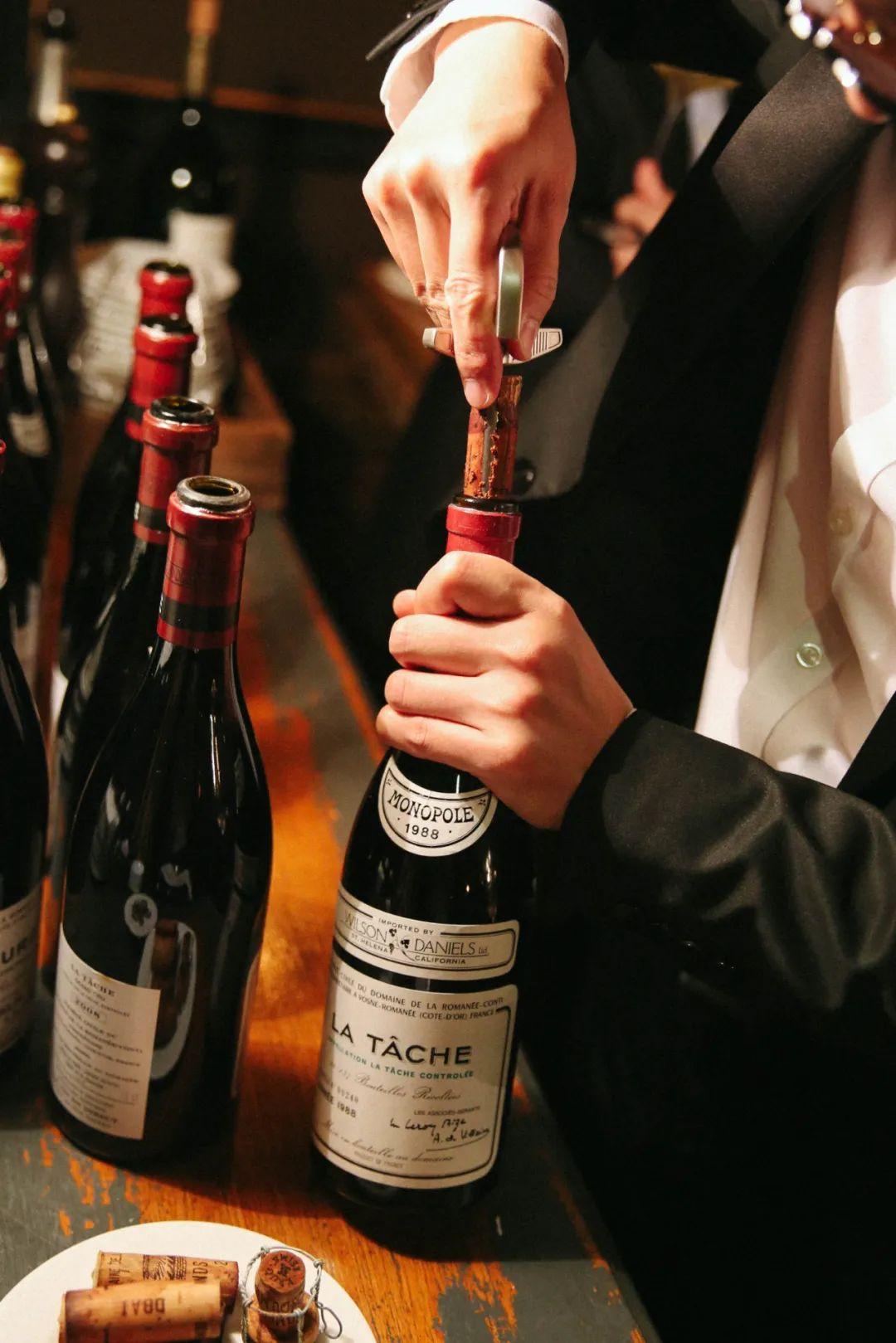 2020年知味团队最难忘的是这20支酒,每支都令人感动!