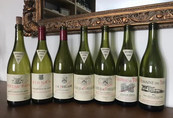 读完就是Rayas专家,教皇新堡传奇神庄Rayas全系列酒款详解!