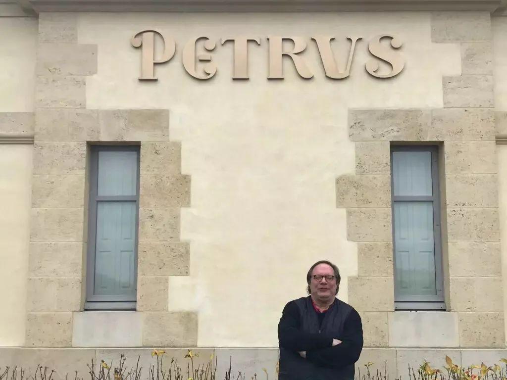 Petrus和Masseto何以成就伟大?大师详解梅洛最好的风土