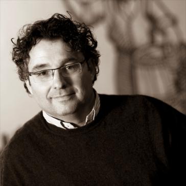 Domaine Chantal Lescure的总经理FrançoisChavériat先生