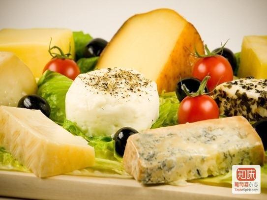 芝士就是力量:奶酪的味觉魔法