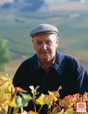 亨利·贾叶 Henri Jayer (1922-2006)