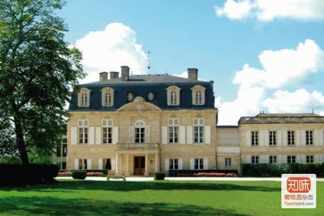 庞特卡奈酒庄(Chateau Pontet-Canet)