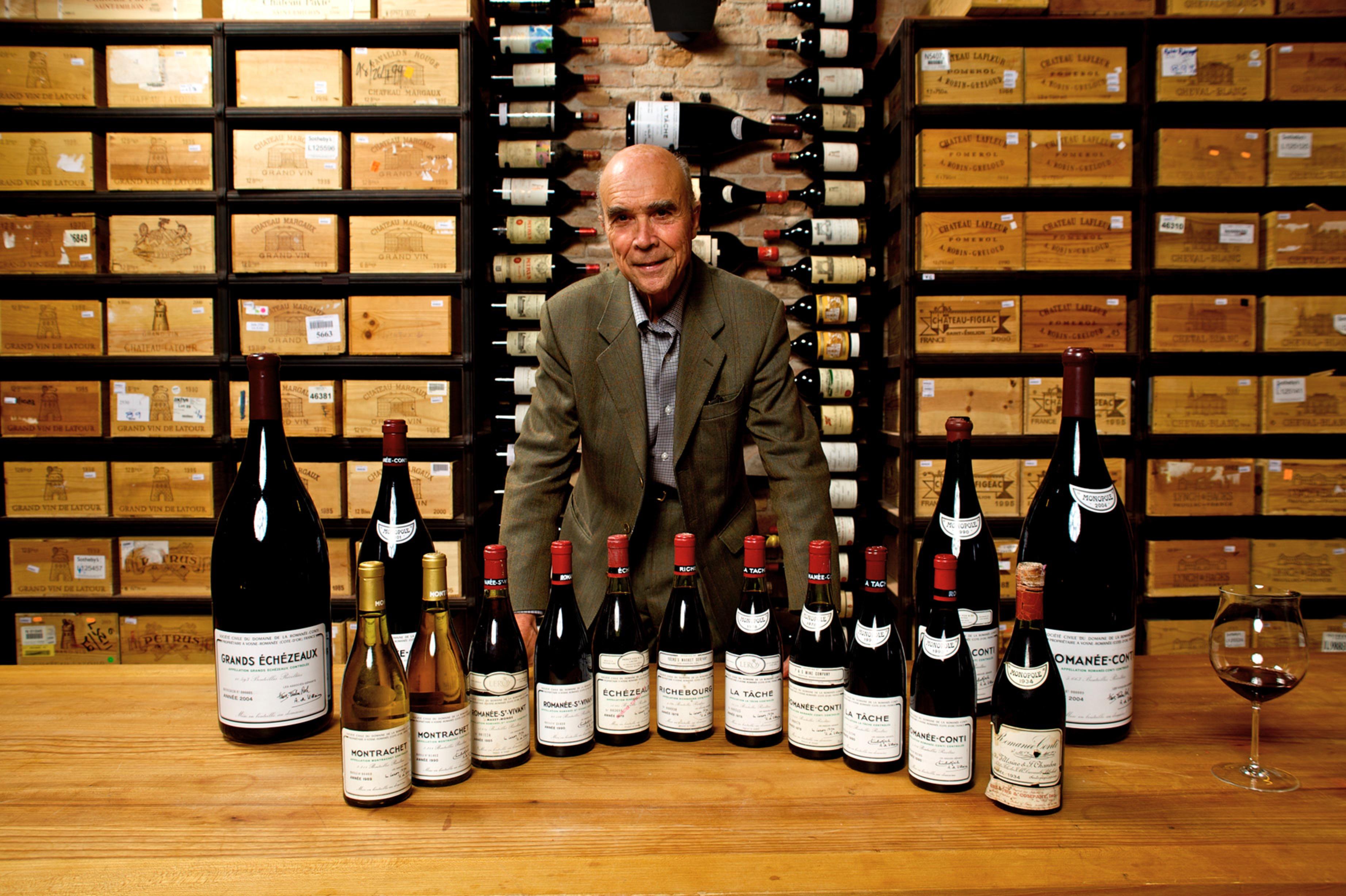除了罗曼尼康帝和Leroy,勃艮第各村最顶级的葡萄酒都有哪些?