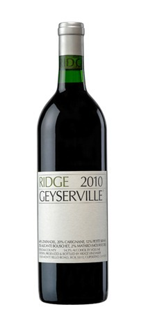 图片来源:Ridge Vineyards