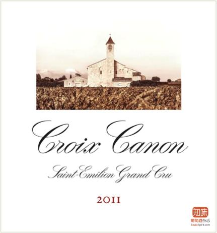 Croix Canon