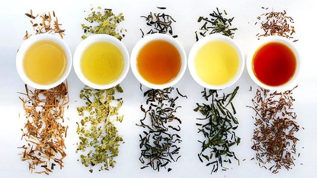 除了葡萄酒,单宁同样也是茶和咖啡的重要风味物质