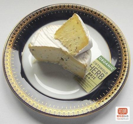 布里奶酪(Brie)