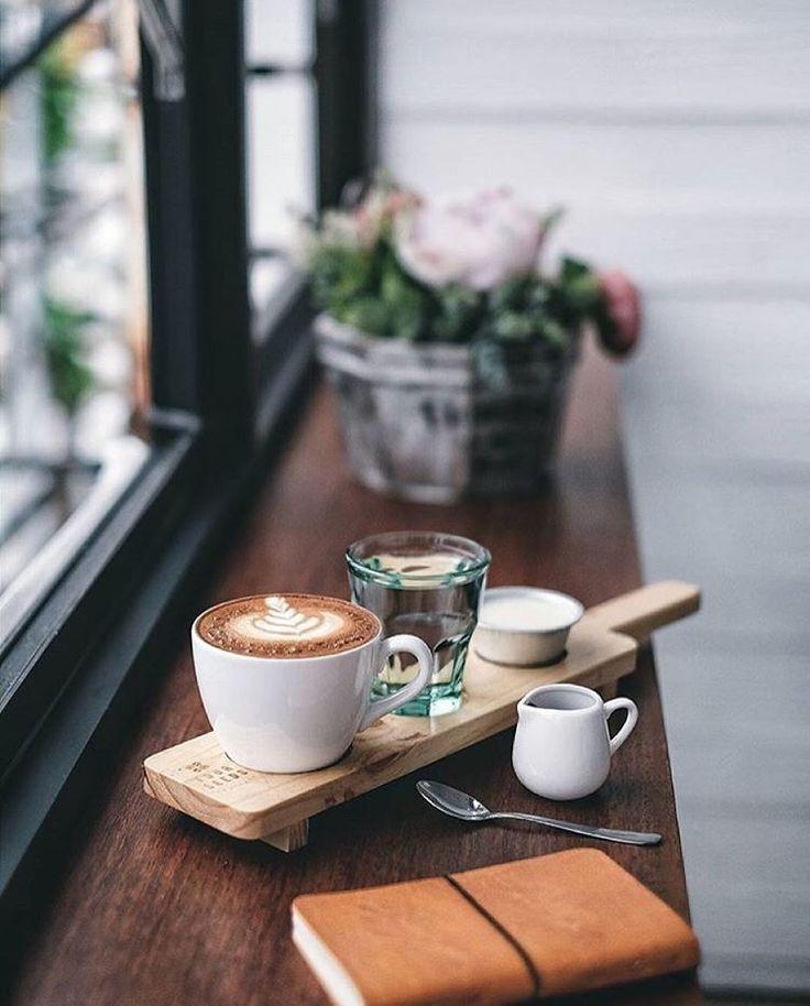 从一颗豆子到一杯咖啡,你需要的咖啡知识都在这里