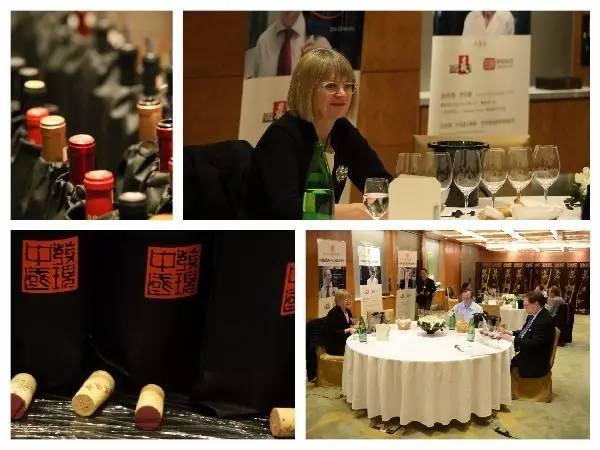 世界顶级酒评家品评中国精品葡萄酒