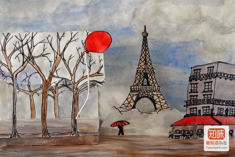图片来源:gracie-senseandsimplicity.blogspot.com