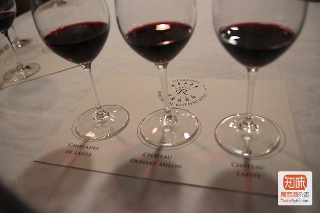 期酒品鉴,图片来源:凌子|知味葡萄酒杂志