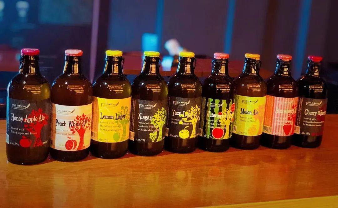 上海|夏日的劲爽凉风,精酿啤酒品鉴会,也有La Tâche!