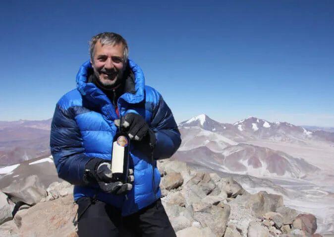垂直品鉴完智利名家Seña的16个年份,大师给这款打了满分!