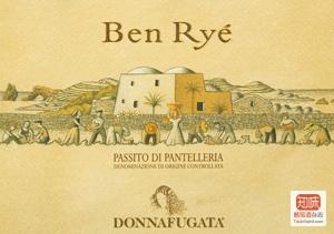 意大利西西里的帕赛托名家Ben Ryé
