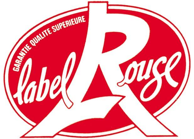 """法国证明农产品高质量的唯一官方认证:""""红标"""" Label Rouge"""