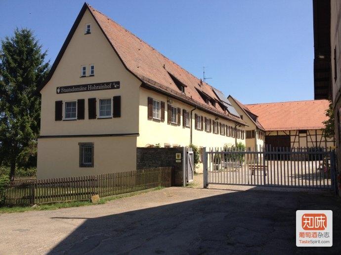 塔尔海姆市施滕塔斯监狱