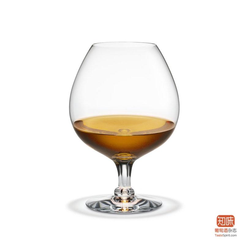 常见的干邑杯